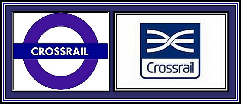 Crossrail Collage
