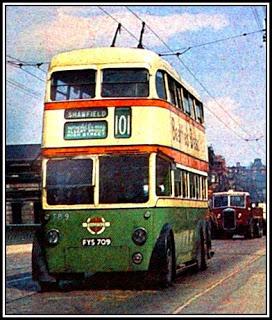 Glasgow Q1 - 1 - 1950 - Copy