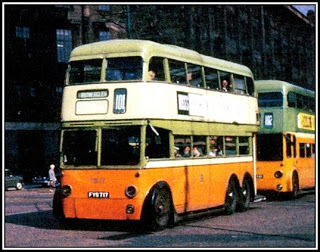 Glasgow Q1 - 3 - early 1960s - Copy