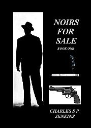 Kindle - Noirs for Sale Book One Cover