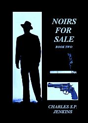 Kindle - Noirs for Sale Book Two - Cover