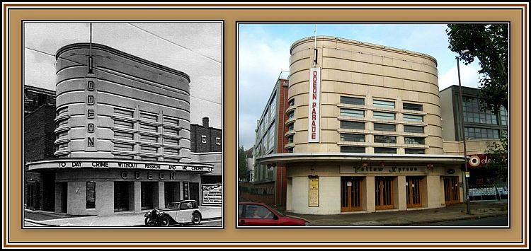Odeon Islesworth Collage reduced