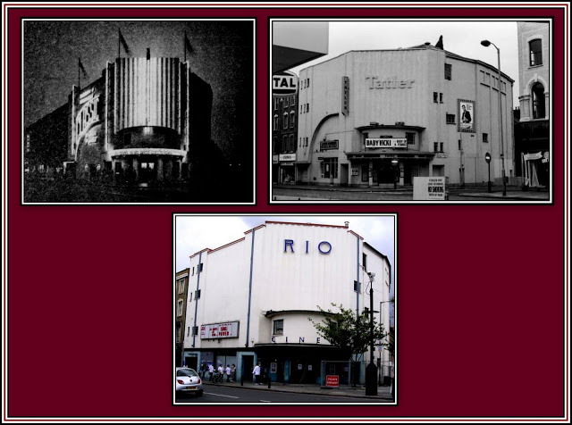 The Rio Collage