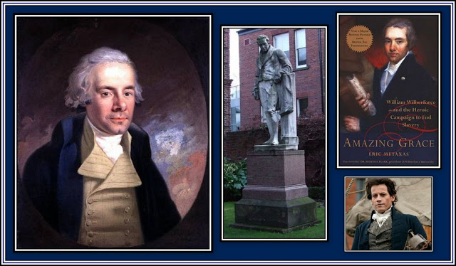 William Wilberforce Collage