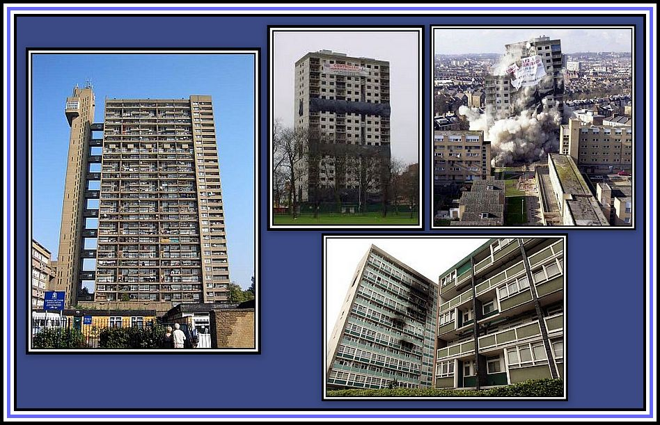 High Rise Collage 1