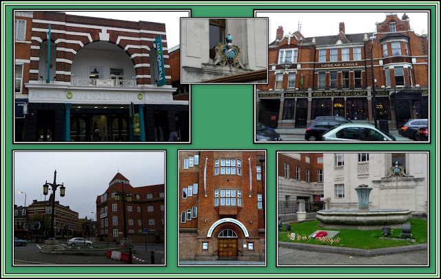 Wandsworth Collage 4