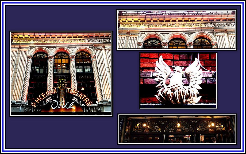 Detailed Exterior Front Collage