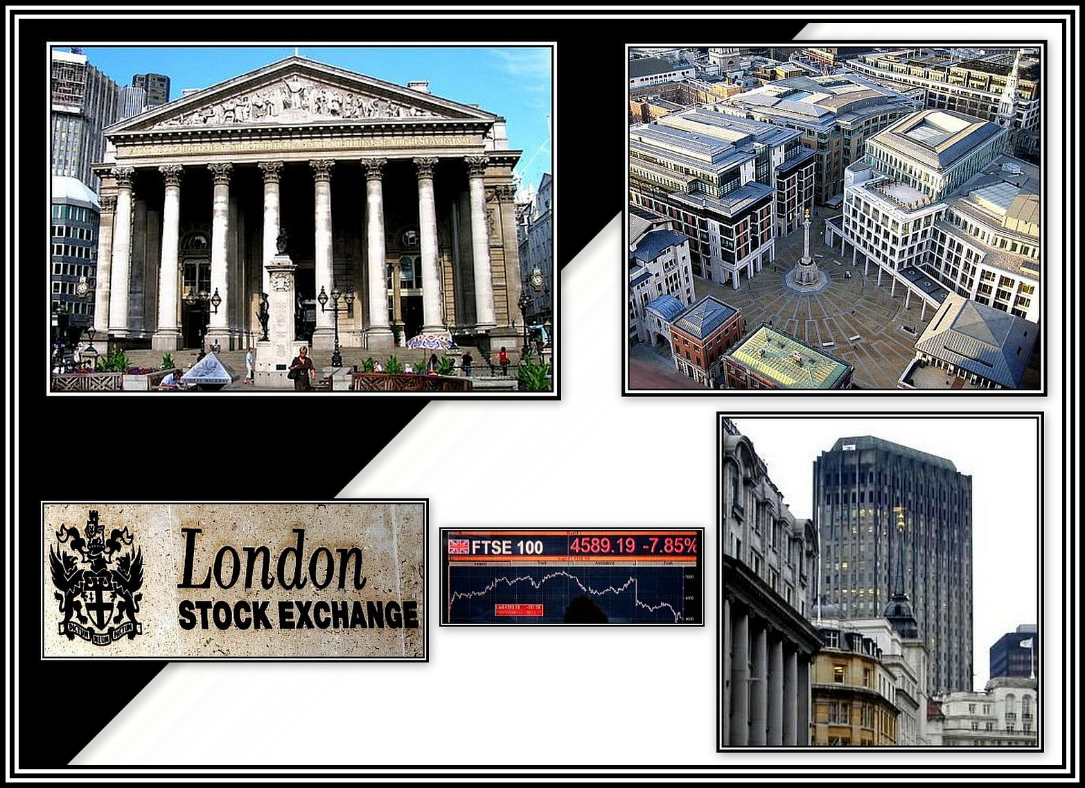 LSE Collage