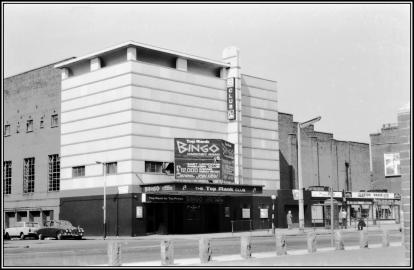 Odeon Hackney Road