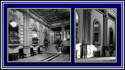 Entrance Hall Collage 2