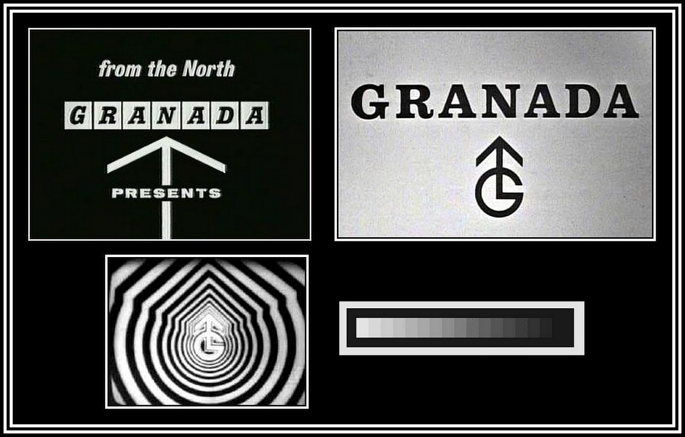 Granada Dipole Logo Collage