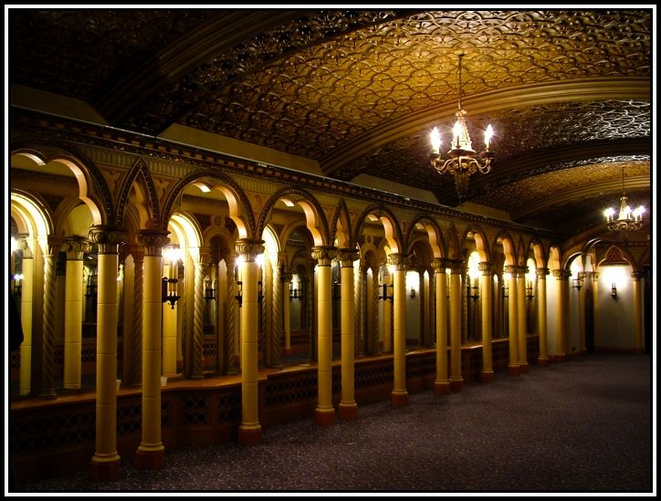 Hall of Mirrors (2)