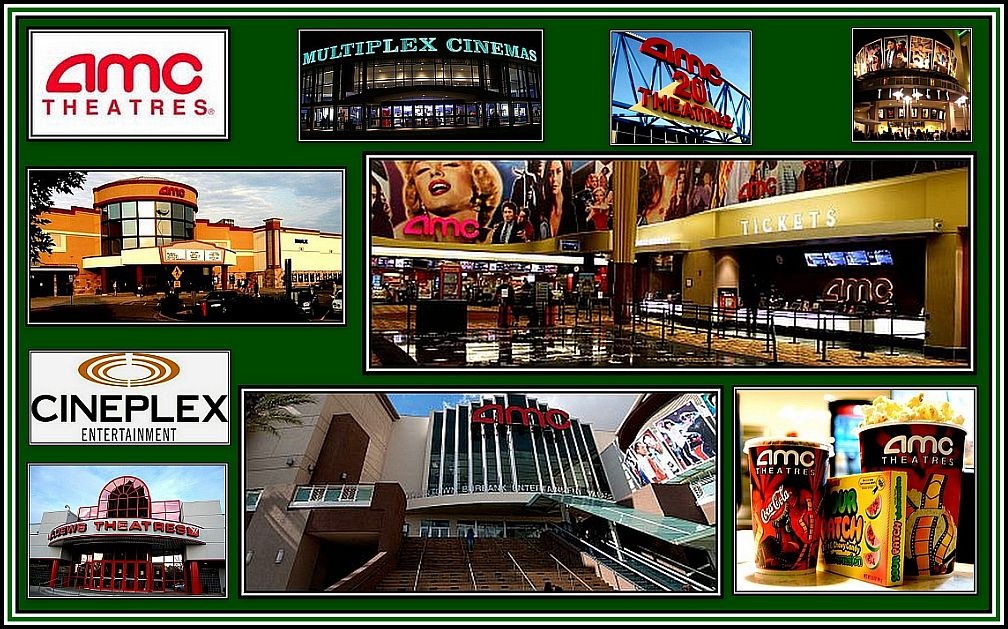 Multiplex Collage