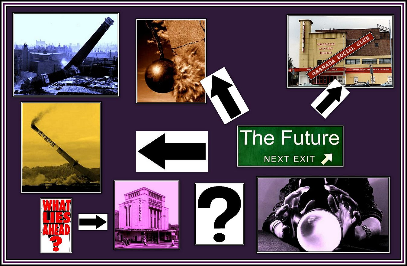 The Future Collage