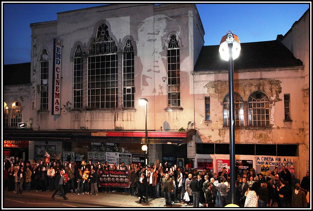 walthamstow_cinema_protest - 2008