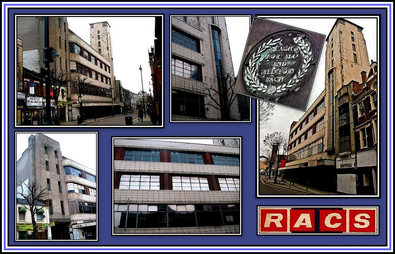 RACS Collage 2