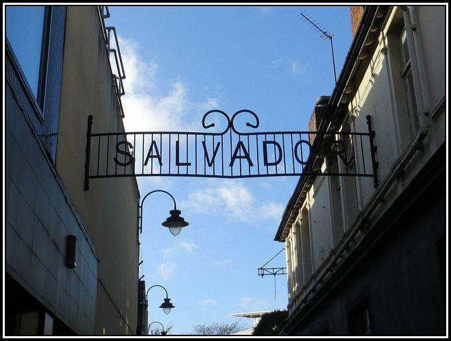 Salvador 1