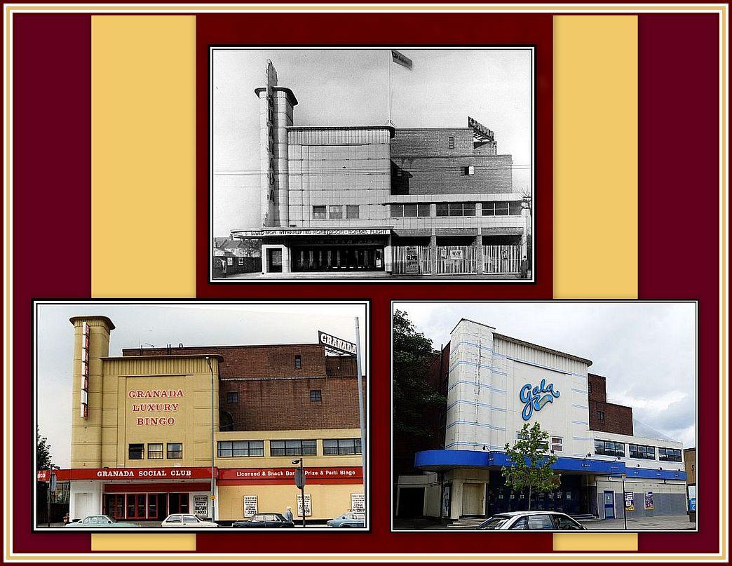 East Ham Collage - Bingo