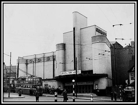Odeon Woolwich Terminus