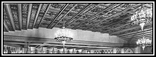 Page 9 - ceiling detail b& w