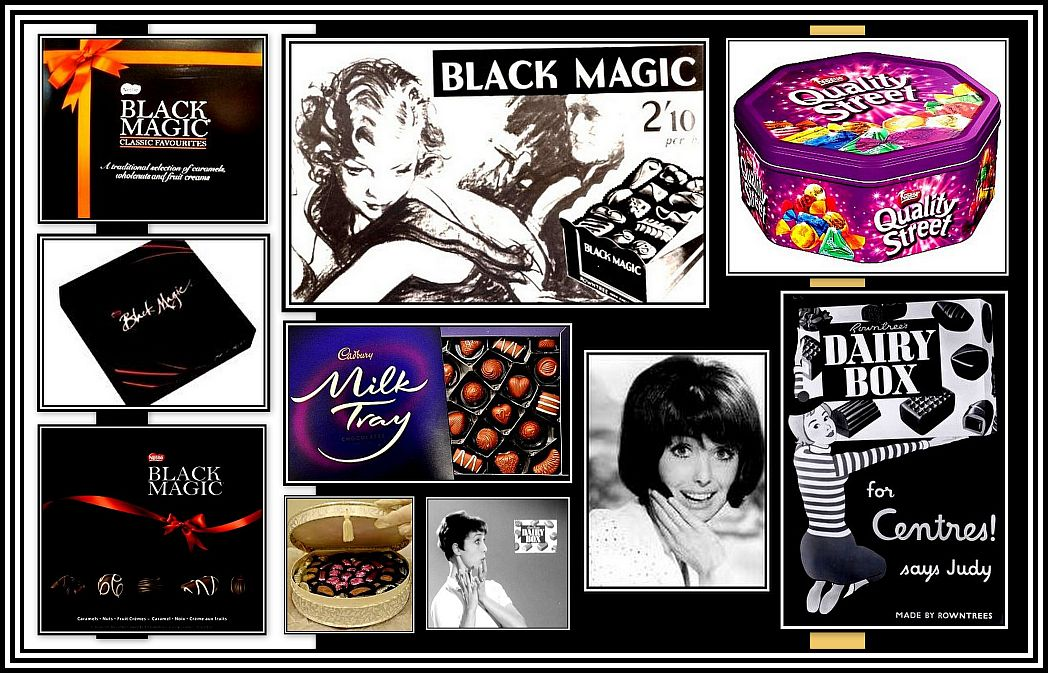 3. Sweets Choc Collage