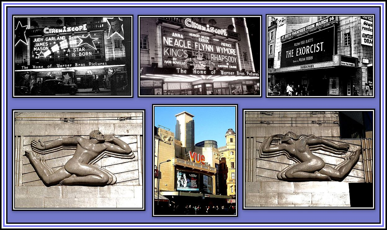 The Granada Theatre Circuit Part Twelve The Granadas Of
