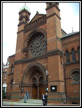 New_West_End_Synagogue_exterior