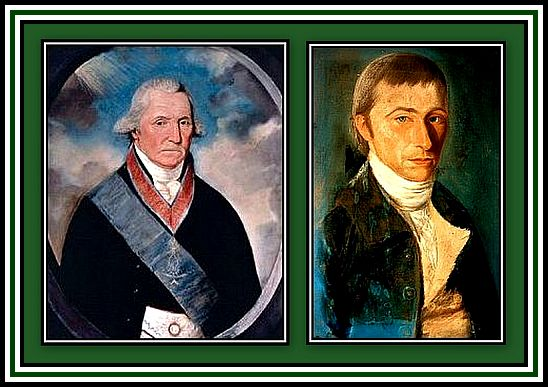 george-washington-freemason Collage
