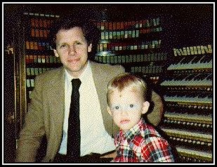BILL_Young_1982_with_Keith_Chapman