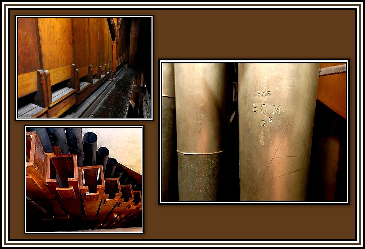 Big Pipes Collage 2