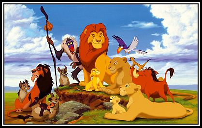 The-Lion-King -film