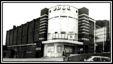 ABC Ritz Cinema_Stockport (For Sale 1987)