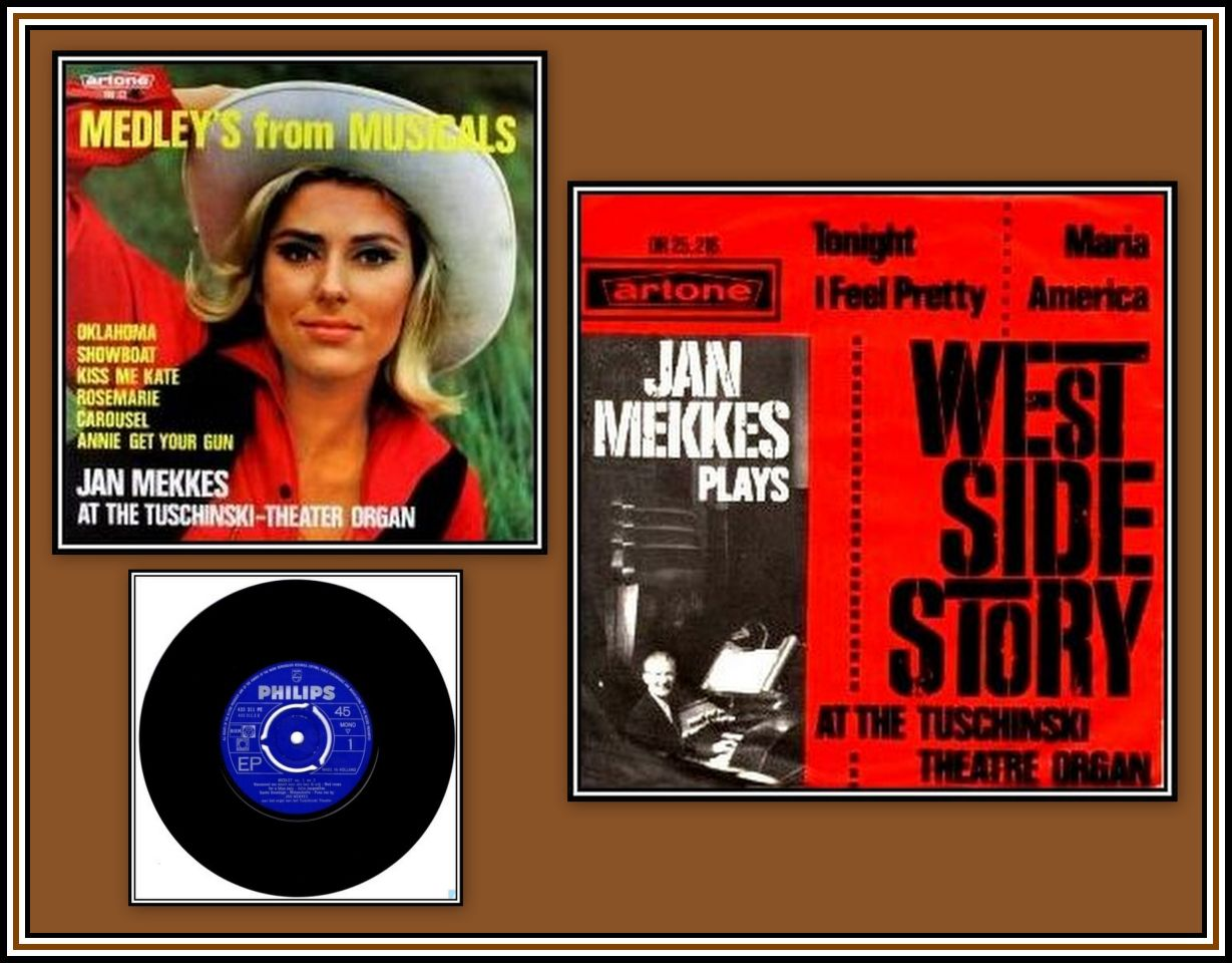 Jan Mekkes Collage New