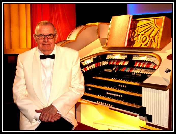 Fred Fowler - last MD of Hill et al at Odeon WSM red