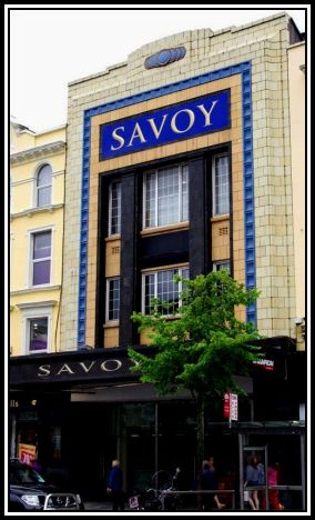 Savoy Cork today