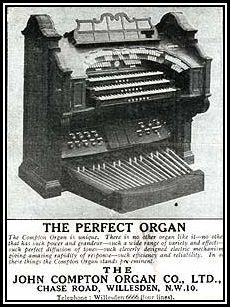 The Perfect Organ