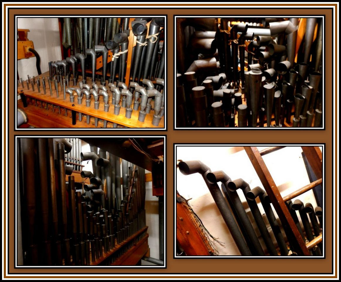 Unknown Pipes Collage 2