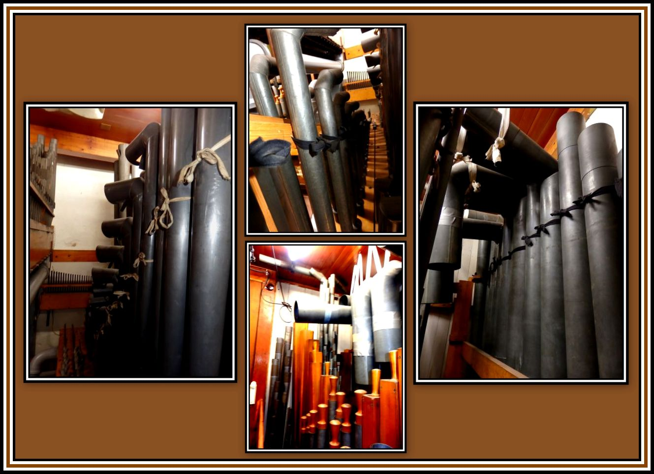 Unknown Pipes Collage 3