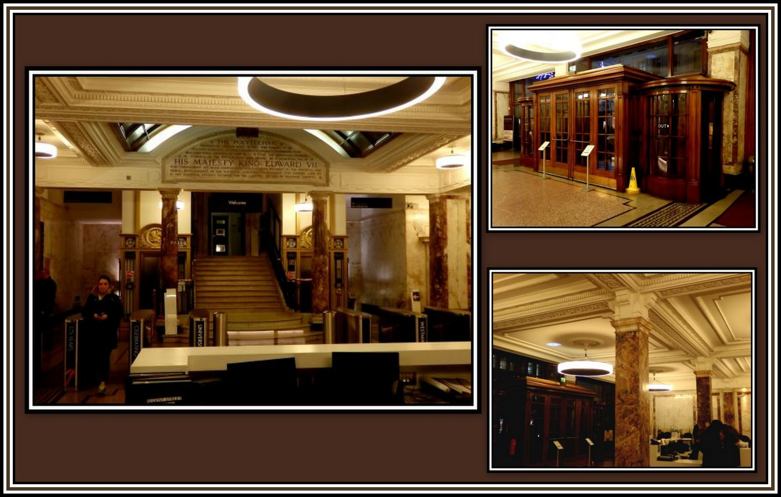 Foyer Collage 1