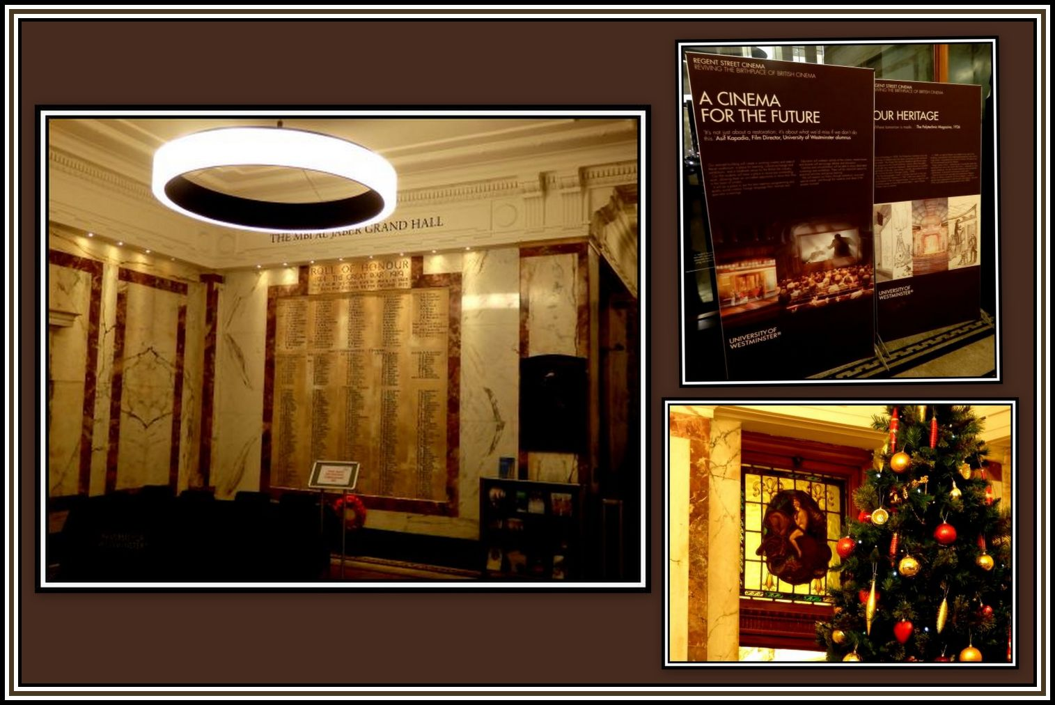 Foyer Collage 2