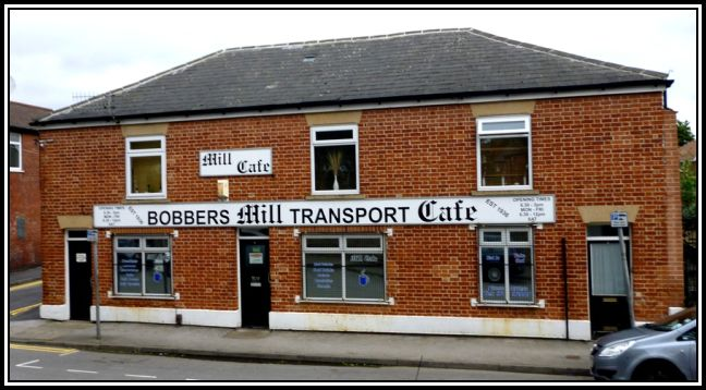 Transport Cafe
