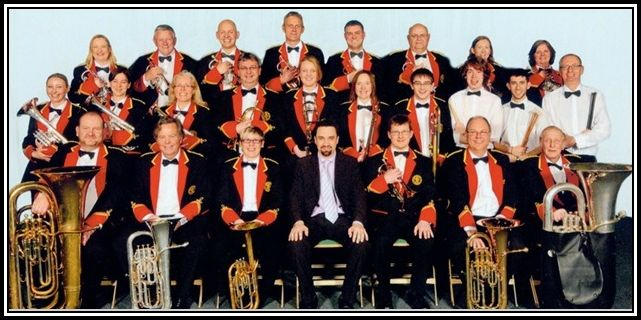 Horsham Borough Band