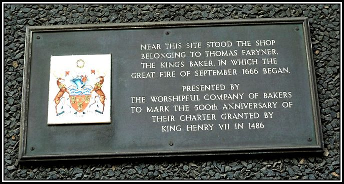 Plaque to Fire