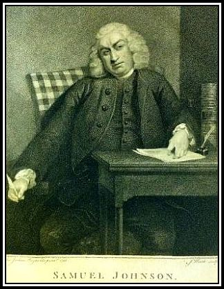 Boswell's book Pic