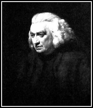 Samuel Johnson John Obie