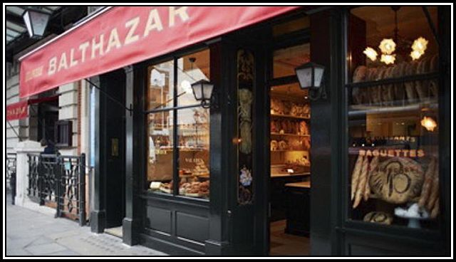 Balthazar Bakery No. 8 Russell Stree