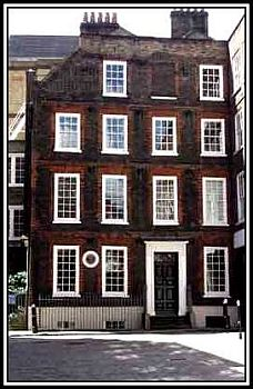 Samuel-johnson-house-london