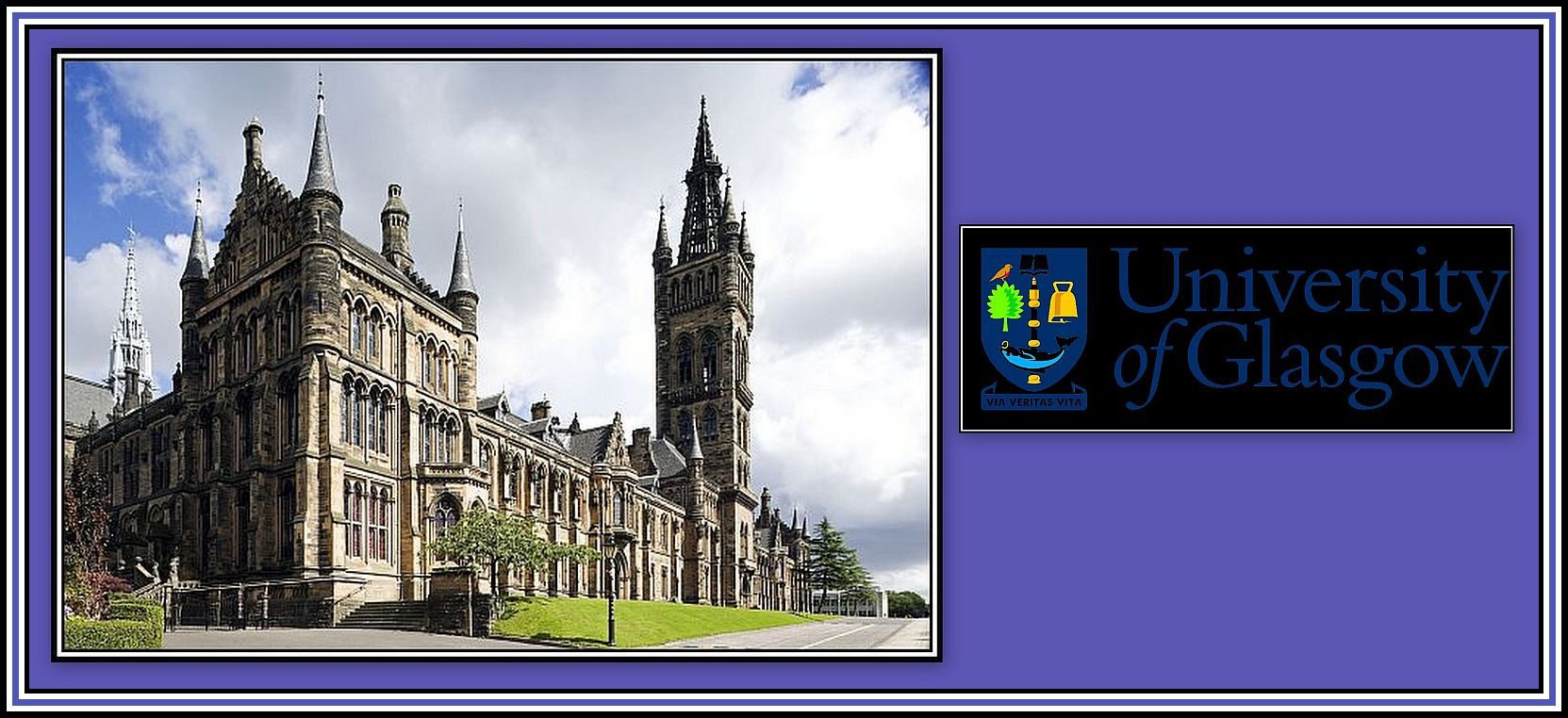 Univs. of Glasgow Collage