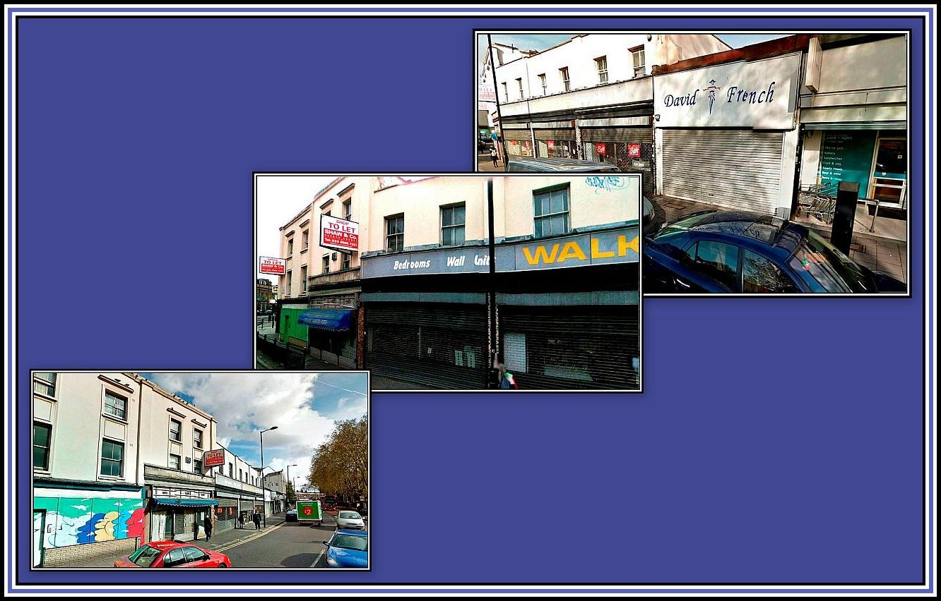 The Parade Now Collage 2