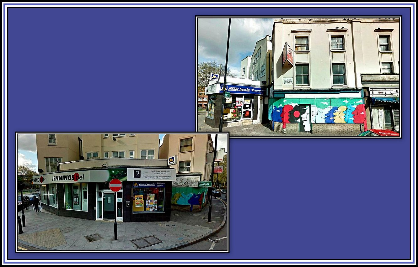 The Parade Now Collage 3
